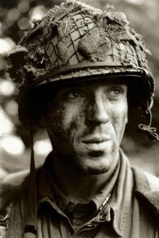 Damian Lewis Band of Brothers Dick Winters