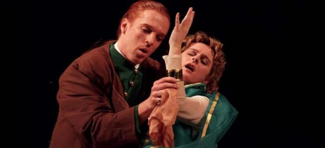 Cymbeline - 1997 Royal Shakespeare Company source: www.ahds.rhul.ac.uk