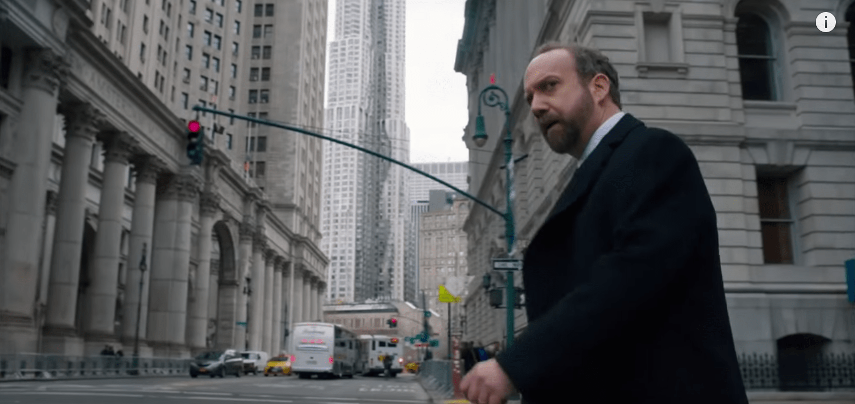 Billions on Showtime, Season 1 Locations: The Grand Tour in New York