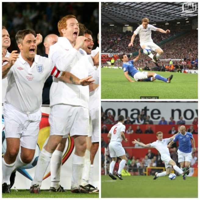 source: Soccer Aid
