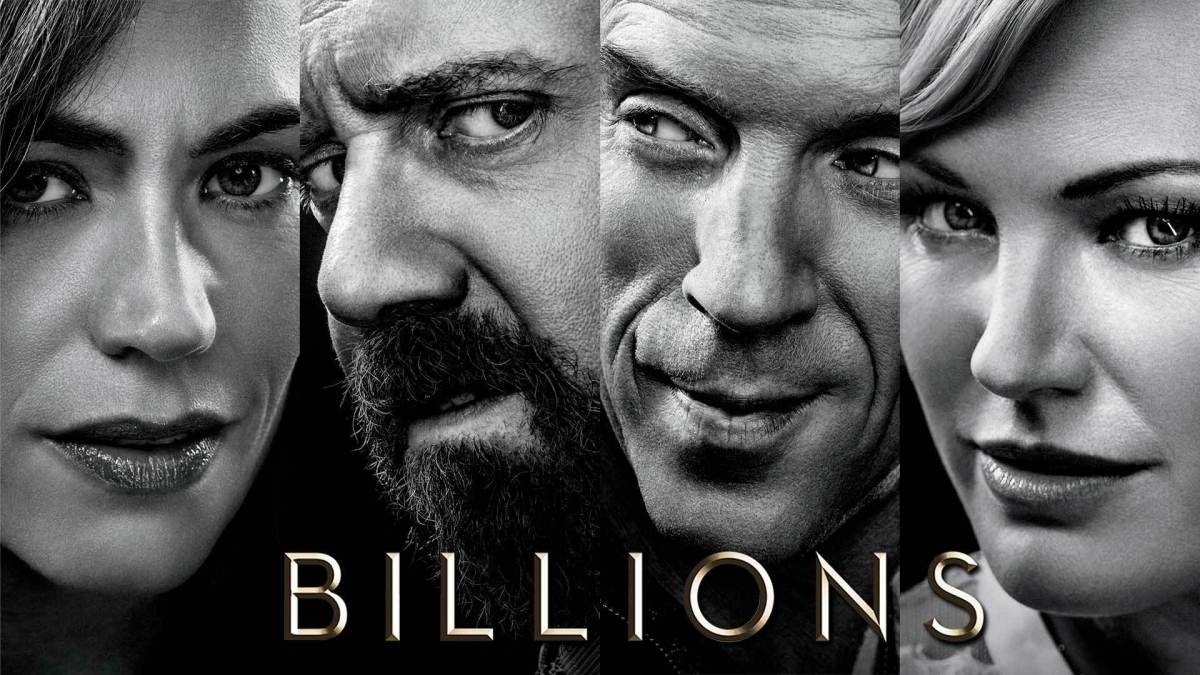 From the Trader's Desk, Billions S2E11: What the hell just happened?