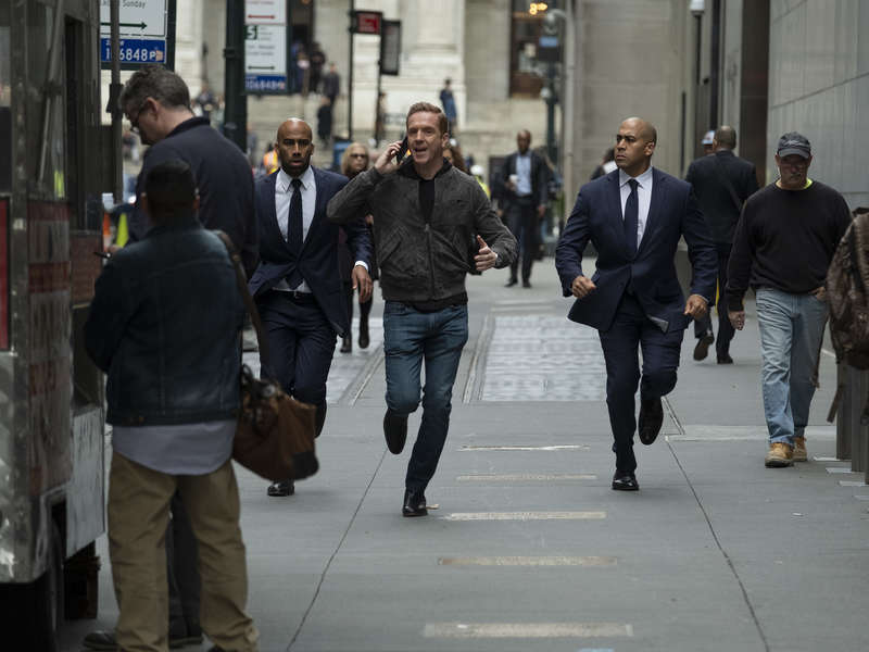 From the Trader's Desk: Die With Your Boots On! Billions S4 E4