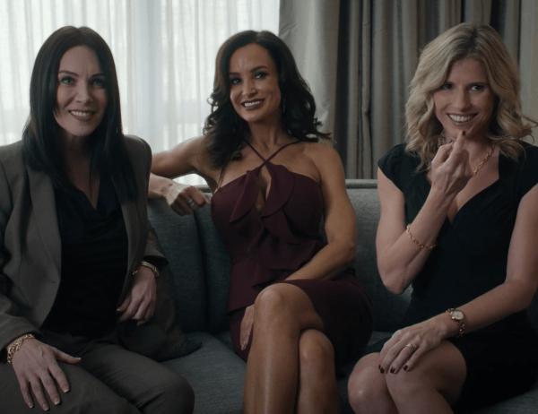 Billions on Showtime, Season 4 Episode 7: Infinite Game – Fan Fun