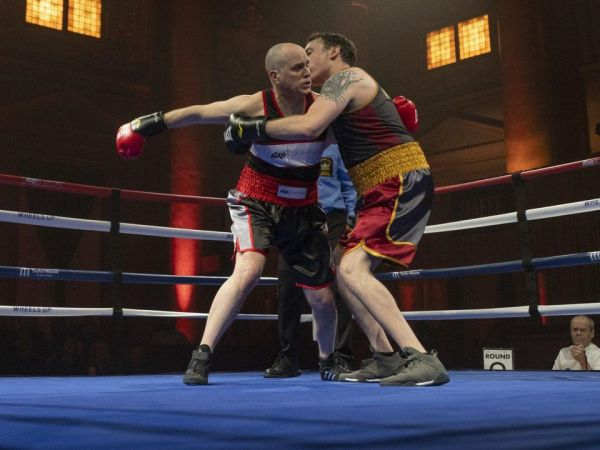 Billions on Showtime, Season 4 Episode 8: Fight Night – Fan Fun with