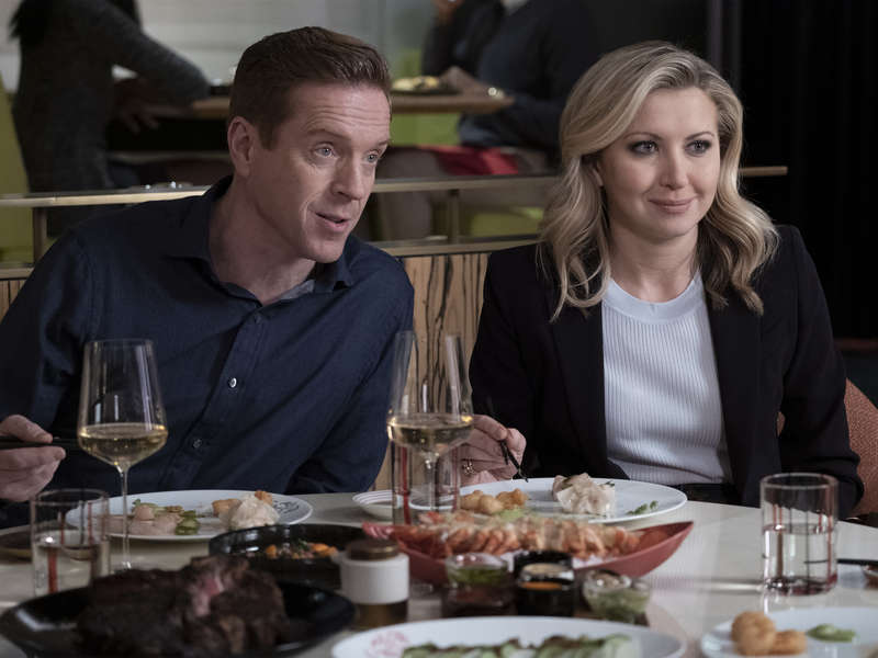 "From The Trader's Desk: ""Parallel Lines"" Billions S4 Ep11"