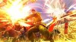 Sengoku Basara Samurai Heroes: Ya disponible para Wii y Ps3