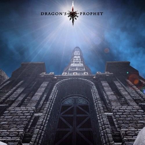 La Columna del Profeta: Nuevo desafío para #DragonsProphet