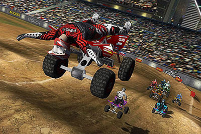 2xl atv supercross iphone ipod touch