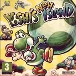 Anunciado para el 14 de marzo, Yoshi's New Island de #Nintendo #3DS