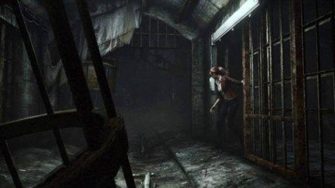 Claire revive la pesadilla de despertarse en la prisión de una isla