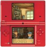 Nintendo Dsi: nuevo catálogo de colores para la portátil