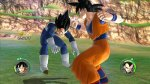 Dragon Ball Raging Blast 2: El videojuego incluirá un episodio exclusivo en anime