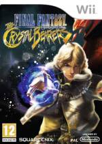 Final Fantasy Crystal Chronicles The Crystal Bearers: Square Enix nos presenta la caratula oficial