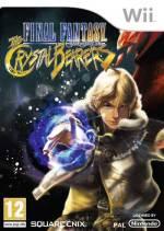 Final Fantasy Crystal Chronicles The Crystal Bearers: Square Enix nos presenta la caratula oficial