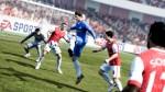 FIFA 12: Las plantillas se actualizarán el 23 de febrero con los fichajes de invierno