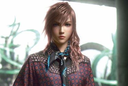 Final Fantasy Homme Arena+