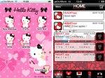 App Store: Twittear nunca había sido tan fácil con Hello Kitty