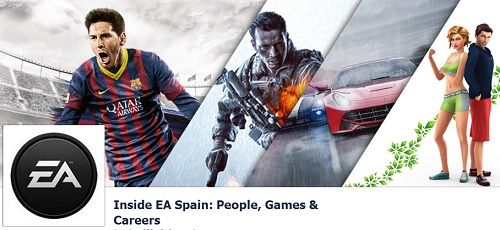 Inside EA Spain Facebook