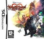 Kingdom Hearts 358/2 Days: La conocida franquicia de Square Enix y Disney vuelve a Nintendo Ds
