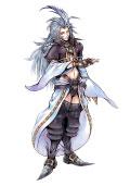 Kuja Dissidia Final Fantasy