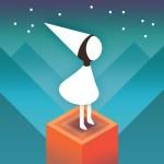 Los pasos de la princesa resuenan en la arquitectura imposible en Monument Valley