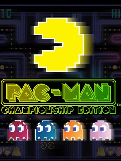PAC MAN Championship Edition para móviles