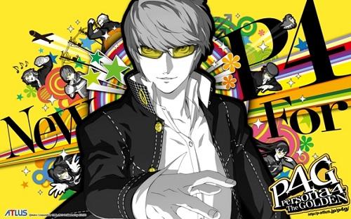 PERSONA 4 GOLDEN Ya se conoce la fecha de Persona 4 Golden para PS Vita