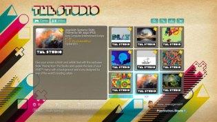 PSN the studio