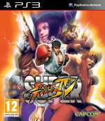 Super Street Fighter IV: Ya está a la venta