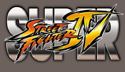 SST4 LOGO Super Street Fighter IV: ¿un lujo innecesario o un must?