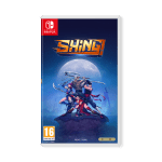 Shing Switch portada