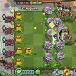 ataque planta carnívora Plants Vs Zombies 2: Primeros detalles del sexto mundo