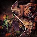 #Borderlands2 se apuntaba la moda #Halloween con Cazador de cabezas 1: La cosecha sangrienta de T. K. (disponible el 22 de Octubre)