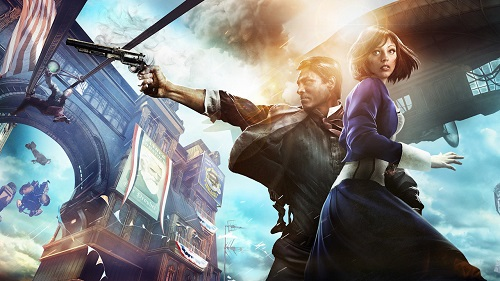 bioshock infinite playstation plus