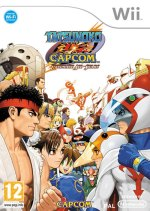Tatsunoko Vs Capcom Ultimate All-Stars: Hoy sale a la venta para Nintendo Wii