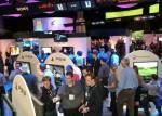 CES 2009: Playstation 3 muestra sus primeros juegos en gráficos 3D estereoscópicos