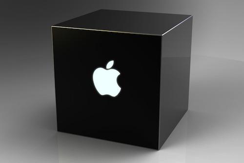 consola apple
