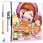 Cooking Mama 3: La demo para DS ya está disponible en el canal Nintendo
