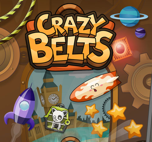 crazy belts pc