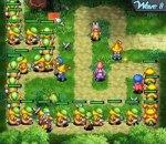 Crystal Defenders: El minijuego de descarga online basado en el mundo de Final Fantasy Tactics