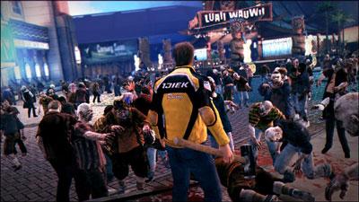 dead rising 2 Microsoft X10: Capcom anuncia sus novedades