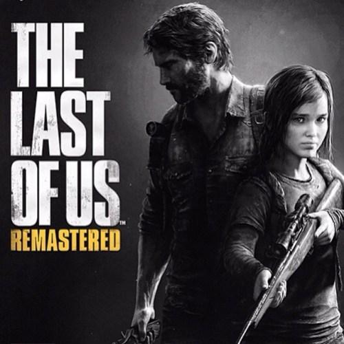 #TheLastOfUs Remastered confirmado para #PS4