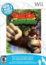 Donkey Kong Jungle Beat: Wii recupera el ritmo por excelencia con un nuevo videojuego New Play Control!