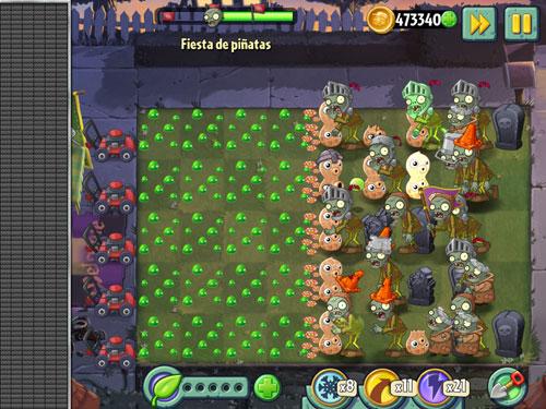 edad oscura pvz Cuenta atrás para saber más del quinto mundo de Plants Vs Zombies 2