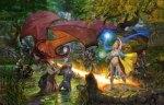 Everquest: El famoso juego de rol online cumple 10 años