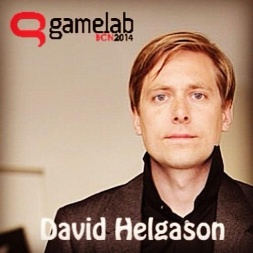 El fundador de Unity Technologies estará presente en el #GameLab2014 de #Barcelona.
