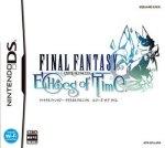 Final Fantasy Crystal Chronicles: Echoes of time: Se pondrá a la venta en España el próximo 27 de Febrero