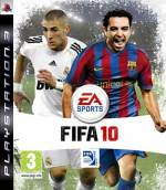 FIFA 10: disponible en la App Store para iPhone e iPod Touch
