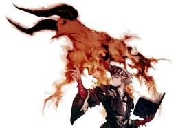 final fantasy XIV summoner