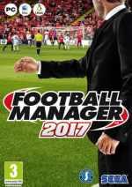 Football Manager 2017 llegará el 4 de noviembre